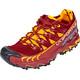 La Sportiva Ultra Raptor - Zapatillas running Mujer - amarillo/rojo